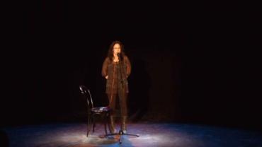 Renée Gagnon (performance du 18 mars 2016)