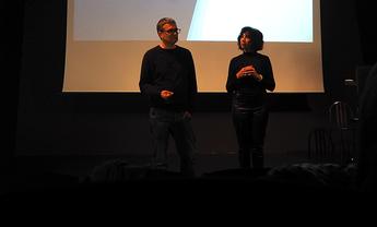 © photo : Maison de la poésie de Nantes