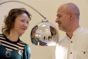 Maja Jantar et Vincent Tholomé (Belgique) @ photo : Jean-Yves Fréchette