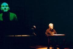 Luc Lecompte et Guillaume Giroux Gagné