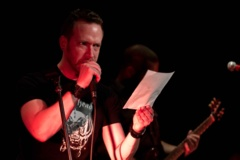Printemps des poètes, 13 mars 2012