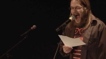 Jonathan Lamy (performance du 18 mars 2016)