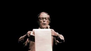 Bernard Heidsieck (photo d'archives)