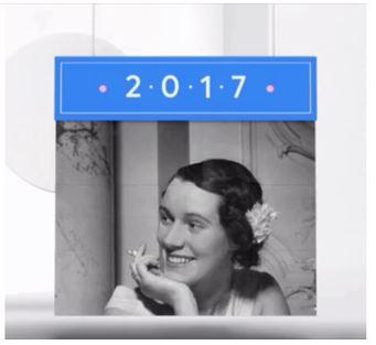 Vidéo-souvenir automatiquement générée par Facebook