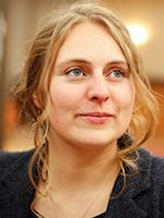 Laetitia Beaumel