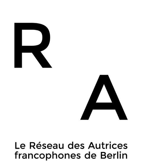 Logo Réseau des Autrices francophones de Berlin