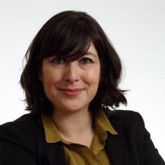 Maude Alexandre