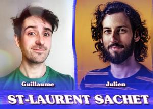 Collectif St-Laurent Sachet