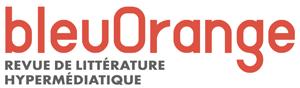 Logo de la revue bleuOrange