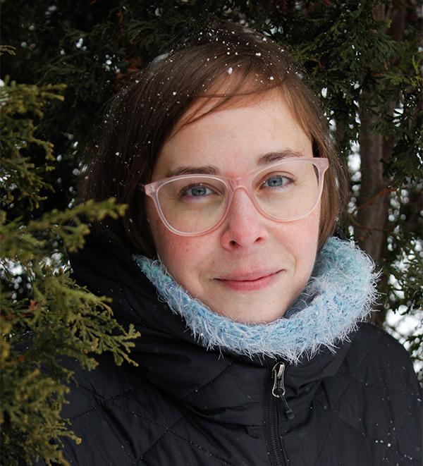 Noémie Pomerleau-Cloutier