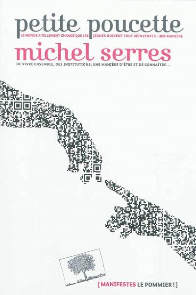 Petite poucette de Michel Serres