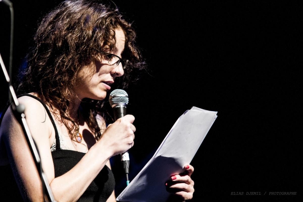 Renée Gagnon